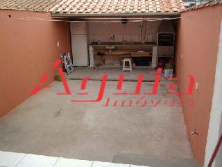 Casa de 2 dormitórios à venda em Parque Oratório, Santo André - SP