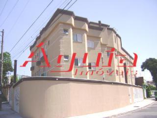 Apartamento de 3 dormitórios à venda em Parque Oratório, Santo André - SP