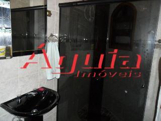 Sobrado de 5 dormitórios à venda em Vila Metalúrgica, Santo André - SP