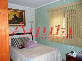 Sobrado de 5 dormitórios em Vila Metalúrgica, Santo André - SP