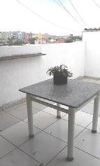 Casa de 2 dormitórios em Vila Lucinda, Santo André - SP