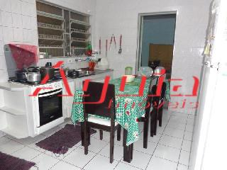 Casa de 2 dormitórios à venda em Jardim Sônia Maria, Mauá - SP