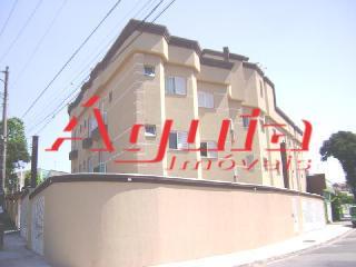 Apartamento de 3 dormitórios em Parque Oratório, Santo André - SP