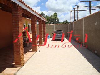 Casa de 3 dormitórios à venda em Jardim Parque Real Atibaia, Atibaia - SP