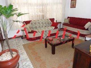 Sobrado Residencial à venda, Parque Jaçatuba, Santo André - SO0243.