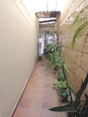 Sobrado de 2 dormitórios em Parque Jaçatuba, Santo André - SP