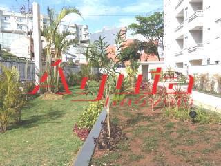 Apartamento de 3 dormitórios à venda em Vila Humaitá, Santo André - SP