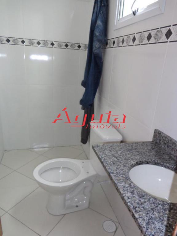 Cobertura de 2 dormitórios à venda em Jardim Marek, Santo André - SP
