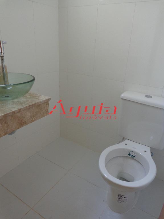 Cobertura de 3 dormitórios em Vila Francisco Matarazzo, Santo André - SP