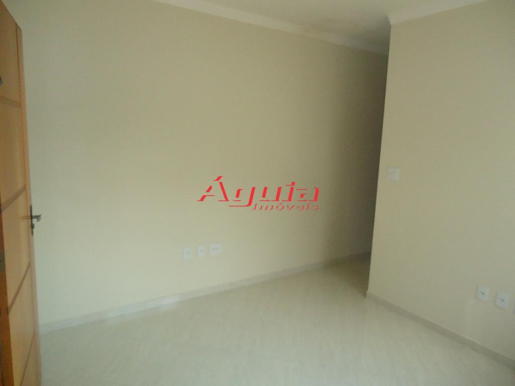 Cobertura de 2 dormitórios à venda em Parque Novo Oratório, Santo André - SP