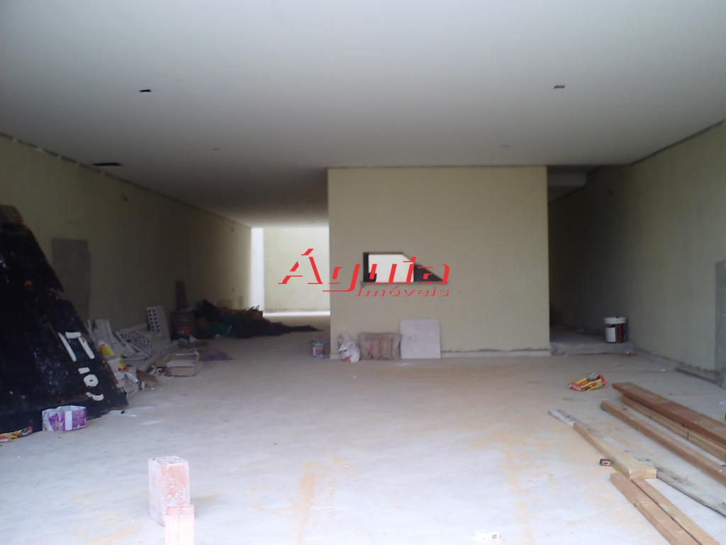 Apartamento de 3 dormitórios à venda em Vila Francisco Matarazzo, Santo André - SP