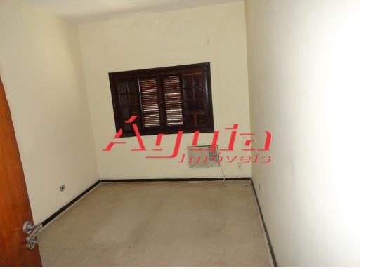Sobrado de 3 dormitórios em Vila Santa Teresa, Santo André - SP