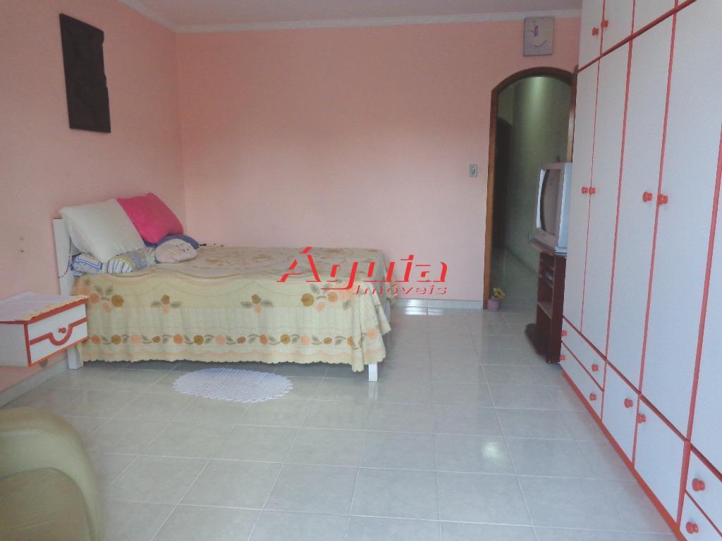 Sobrado de 2 dormitórios à venda em Parque Marajoara, Santo André - SP