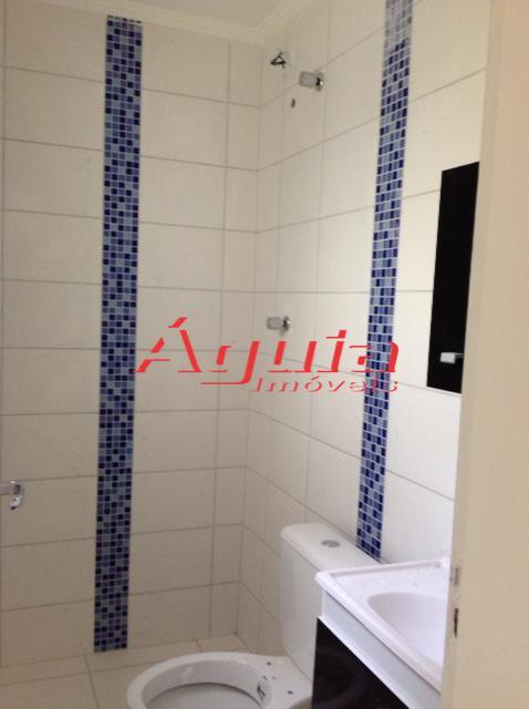 Cobertura de 2 dormitórios à venda em Jardim Santo Antônio, Santo André - SP