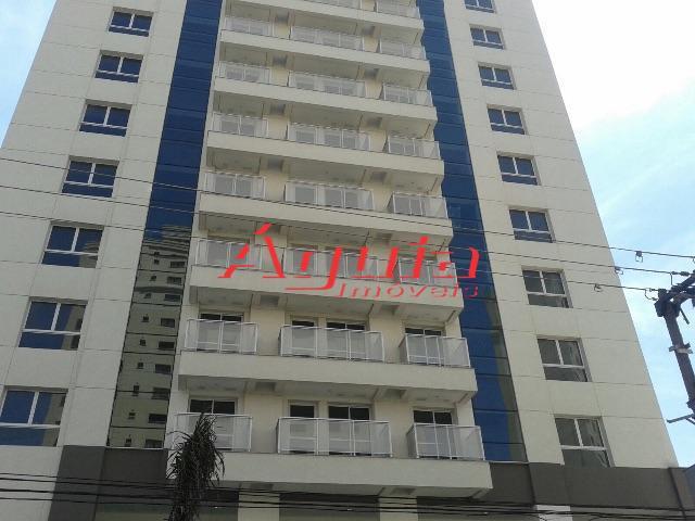Sala comercial à venda, Bairro Jardim, Santo André - SA0054.