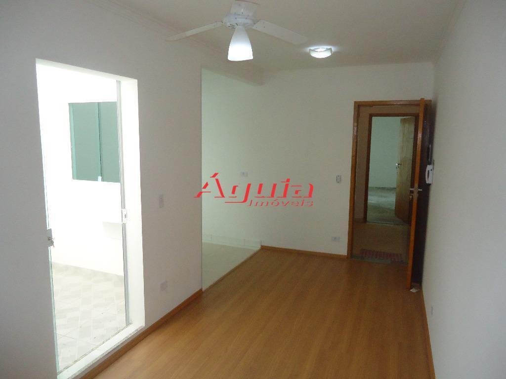Cobertura de 2 dormitórios à venda em Parque Erasmo Assunção, Santo André - SP