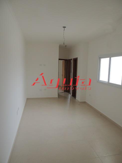 Apartamento de 2 dormitórios à venda em Vila Pinheirinho, Santo André - SP