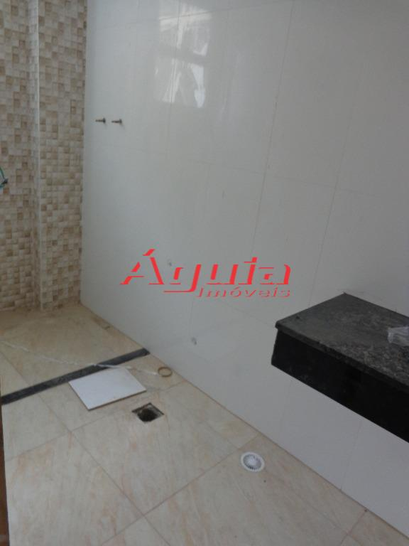 Apartamento de 2 dormitórios à venda em Vila Francisco Matarazzo, Santo André - SP