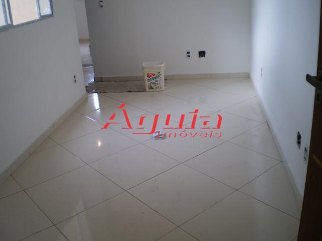 Cobertura de 2 dormitórios à venda em Jardim Ana Maria, Santo André - SP