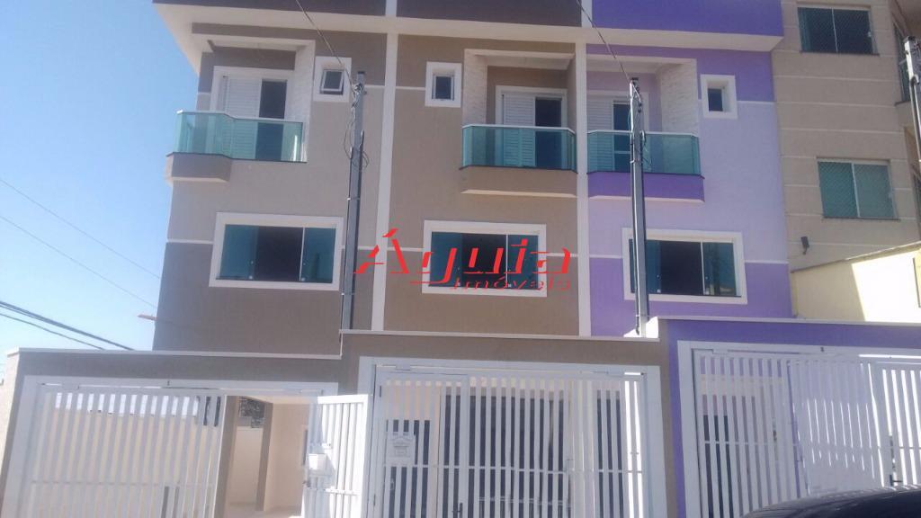 Sobrado residencial à venda, Utinga, Santo André - SO0257.