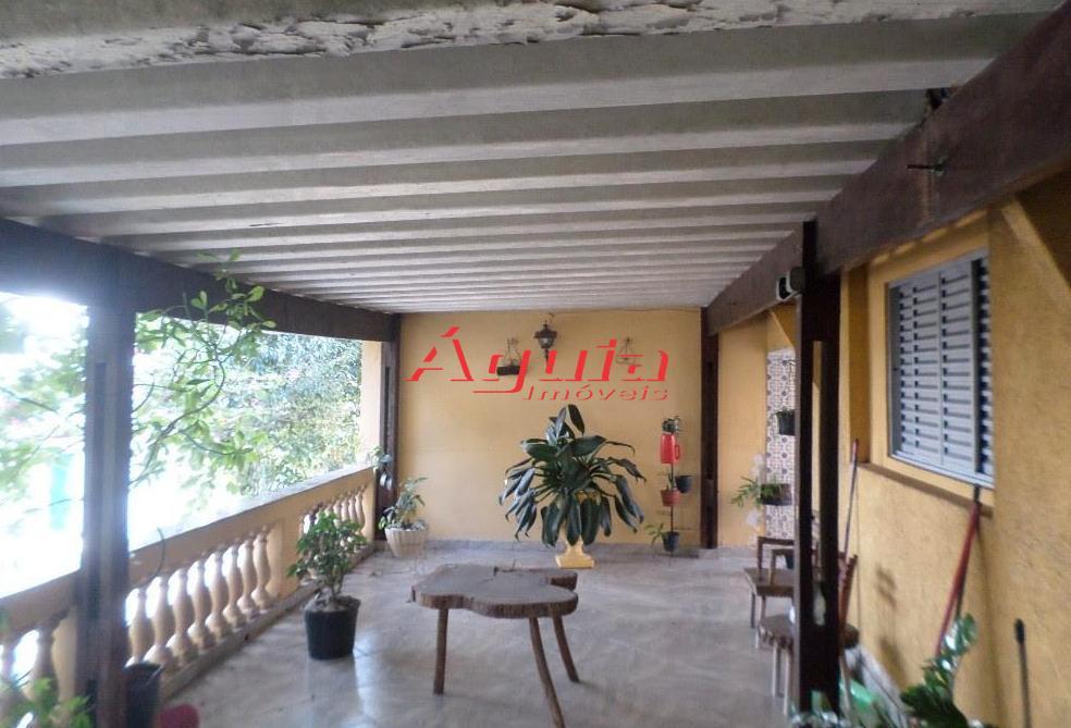 Casa  residencial à venda, Vila Aquilino, Santo André.
