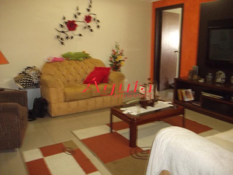 Sobrado Residencial à venda, Jardim Rina, Santo André - SO0050.