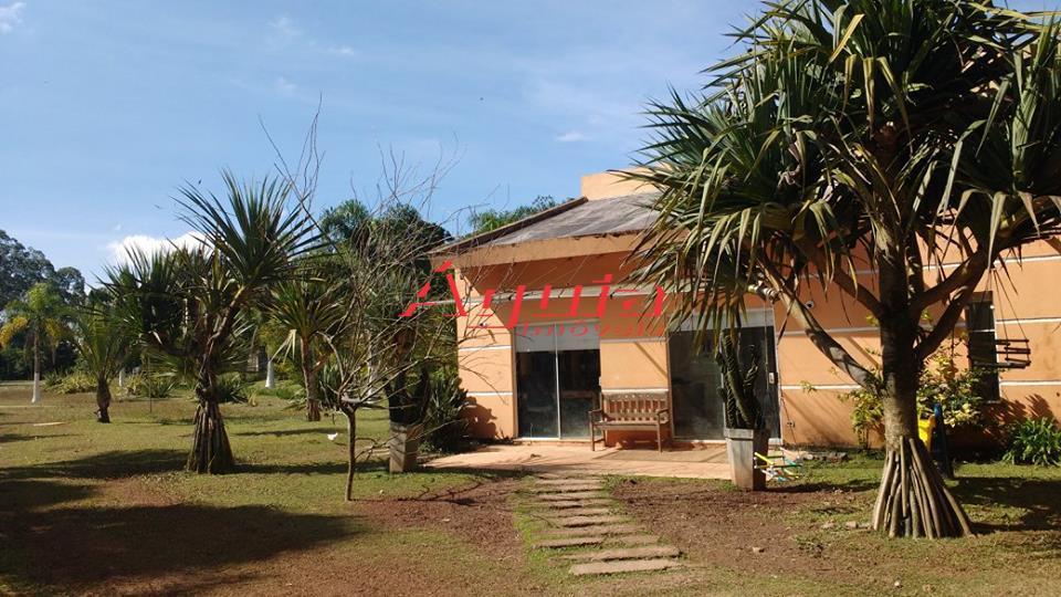 Chácara  residencial à venda, Vila Balneária, São Bernardo do Campo.