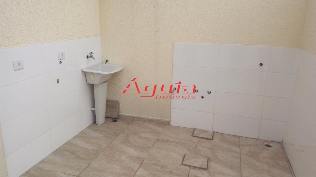 Cobertura de 3 dormitórios à venda em Vila Curuçá, Santo André - SP
