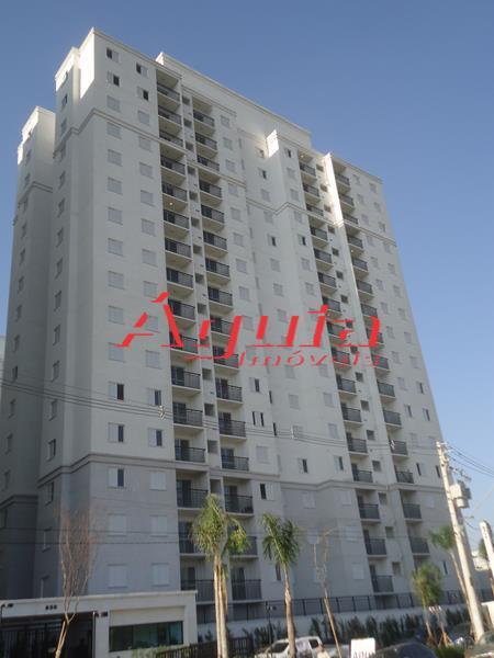 Apartamento Residencial à venda, Vila Metalúrgica, Santo André - AP0274.