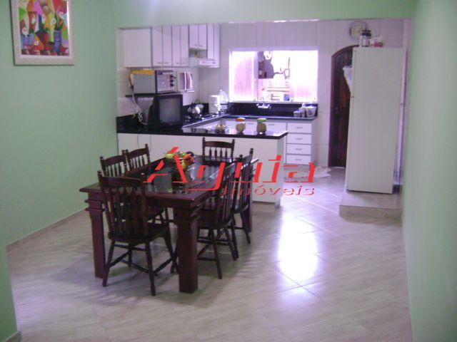 Sobrado Residencial à venda, Parque Novo Oratório, Santo André - SO0069.