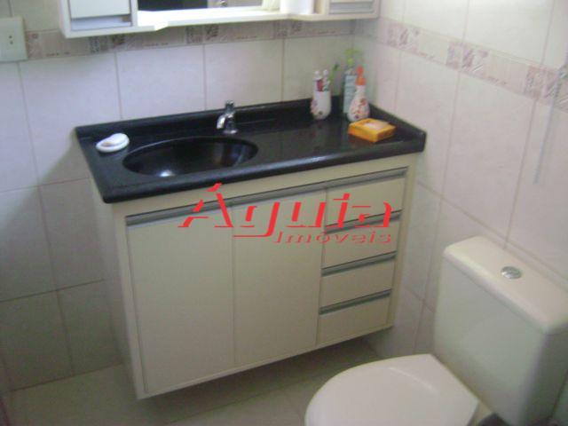 Sobrado de 3 dormitórios à venda em Parque Novo Oratório, Santo André - SP