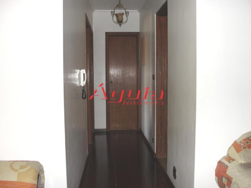 Apartamento de 2 dormitórios em Vila Francisco Matarazzo, Santo André - SP