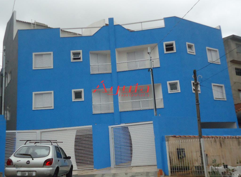 Apartamento de 3 dormitórios em Parque João Ramalho, Santo André - SP