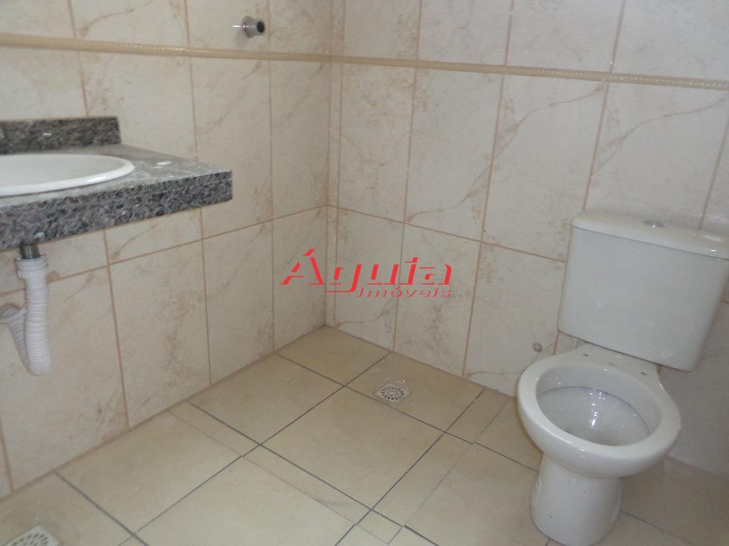 Cobertura de 2 dormitórios à venda em Vila Francisco Matarazzo, Santo André - SP