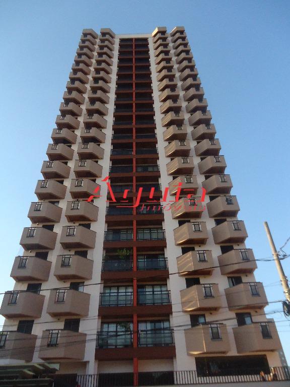 Apartamento Residencial à venda, Vila Curuçá, Santo André - AP0120.