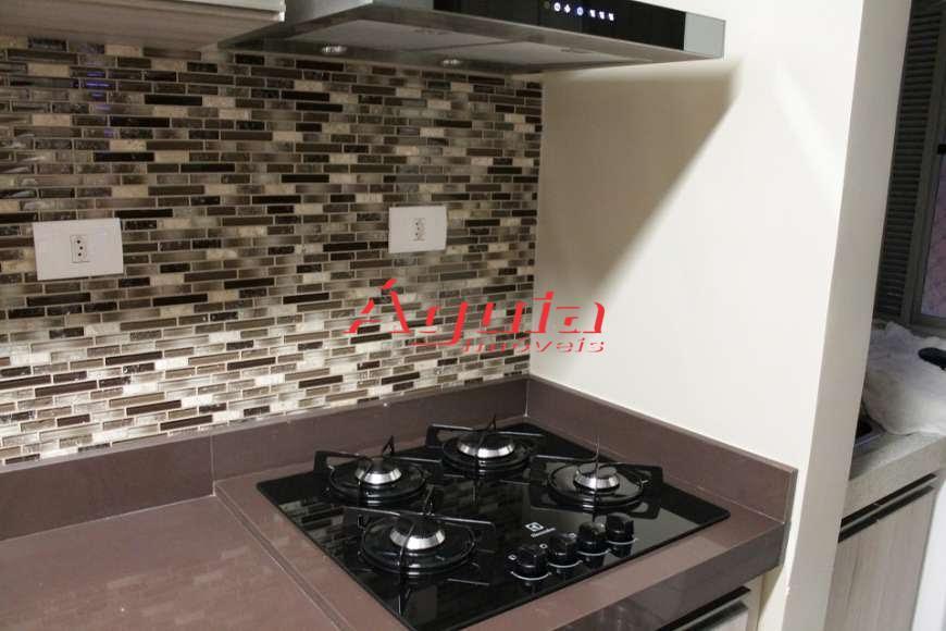 apartamento 69 m² á/ú no valparaíso em andar alto / condomínio baixo - 2 dormitórios, suite,...