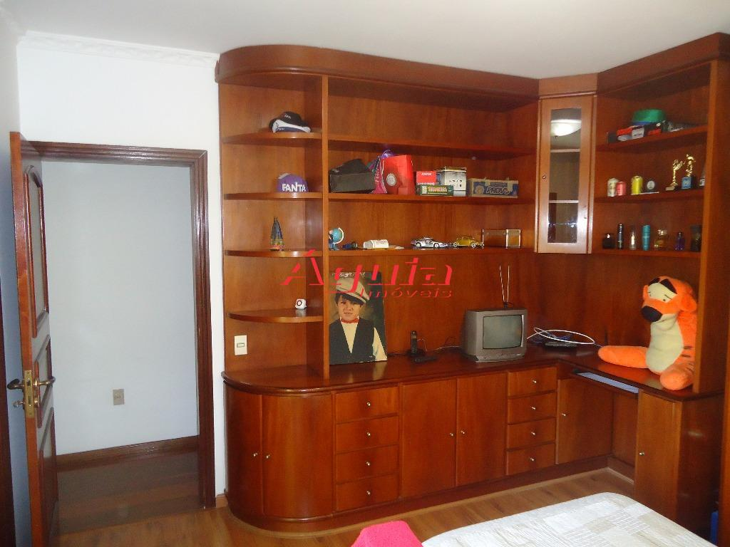 parque das nações / sobradão com 4 dormitórios, 4 suites (1 closet), sala (2 ambientes), lavabo,...