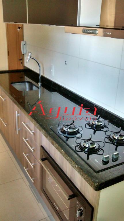 Cobertura de 2 dormitórios à venda em Utinga, Santo André - SP