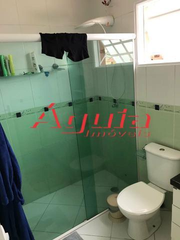 Sobrado residencial à venda, Utinga, Santo André - SO0711.