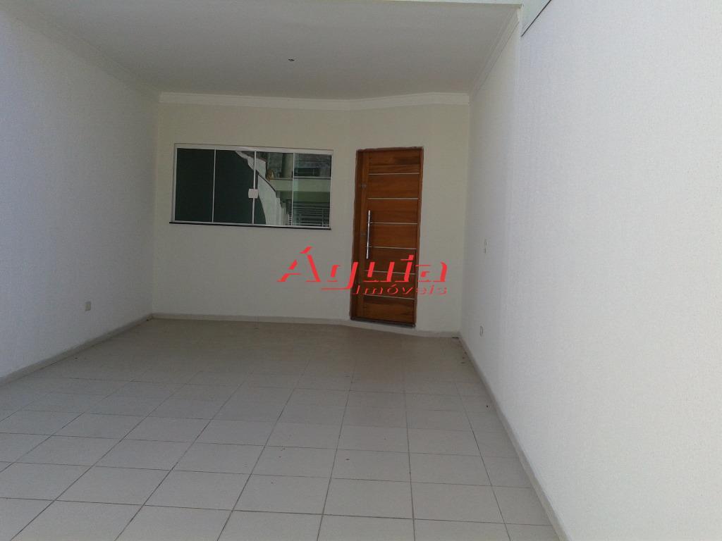 vl. curuça- sobrado / novo- 3 suites, sala, cozinha, banheiro, lavanderia, quintal, 2 vagas; - pronto...