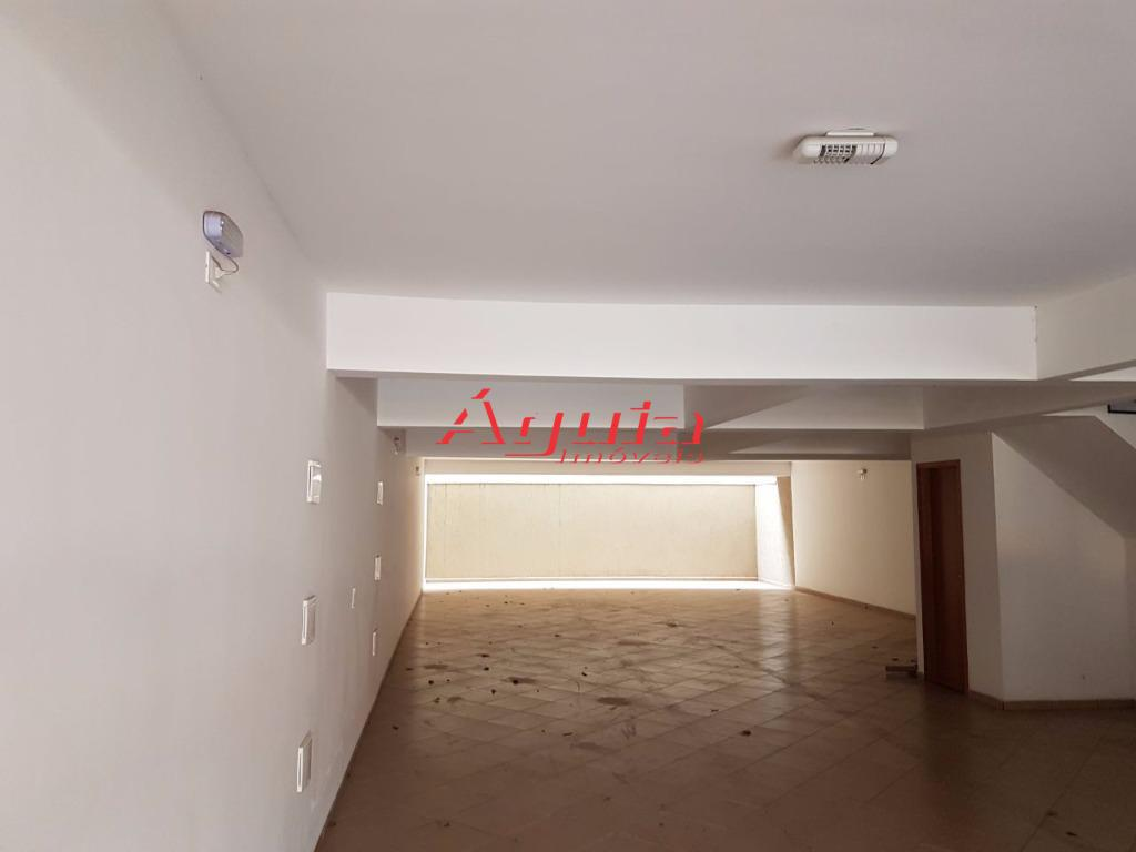Cobertura de 3 dormitórios à venda em Utinga, Santo André - SP