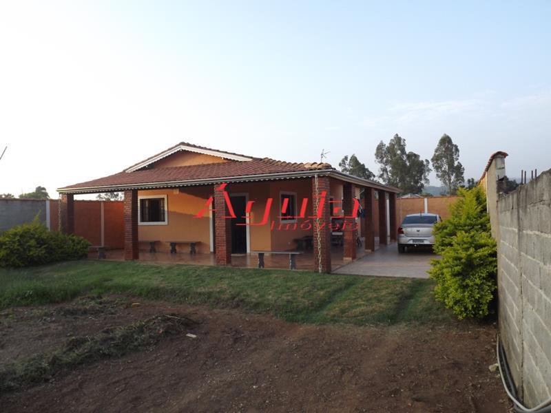 Casa residencial à venda, Jardim Maristela, Atibaia - CA0138.