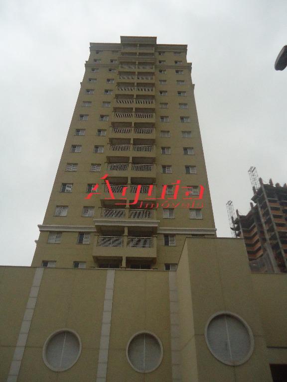 apartamento novo vila alzira torre única 3 dormitórios suite, sala cozinha, banheiro, área de serviço, 2...