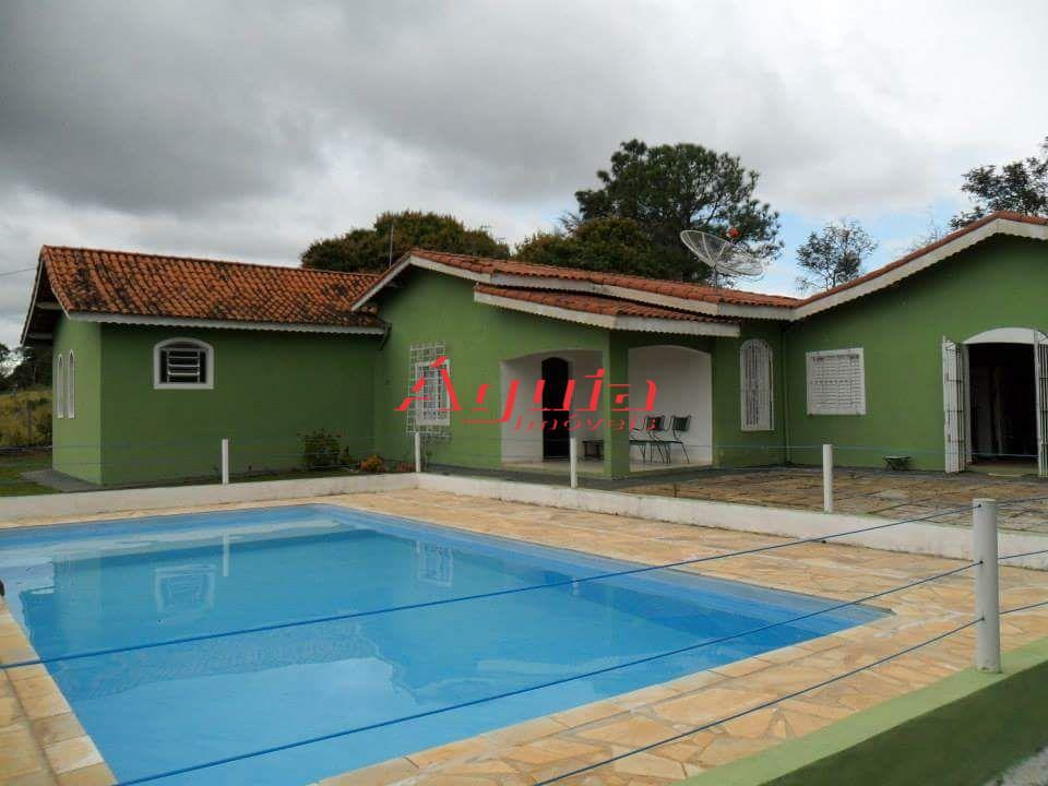 Chácara com 4 dormitórios à venda, 4900 m² por R$ 550.000,00 - Centro - Pinhalzinho/SP