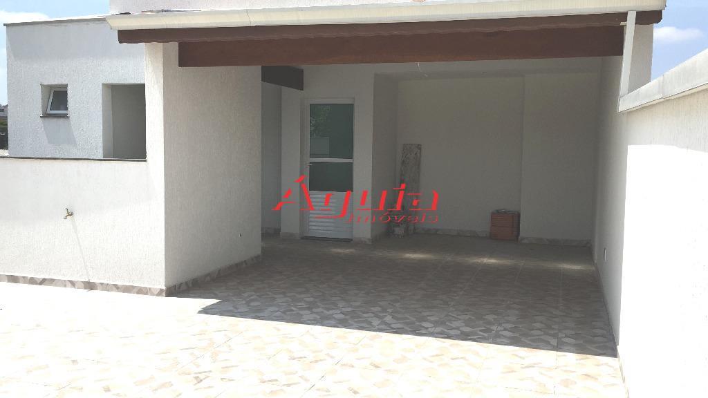 Cobertura residencial à venda, Vila Francisco Matarazzo, Santo André.