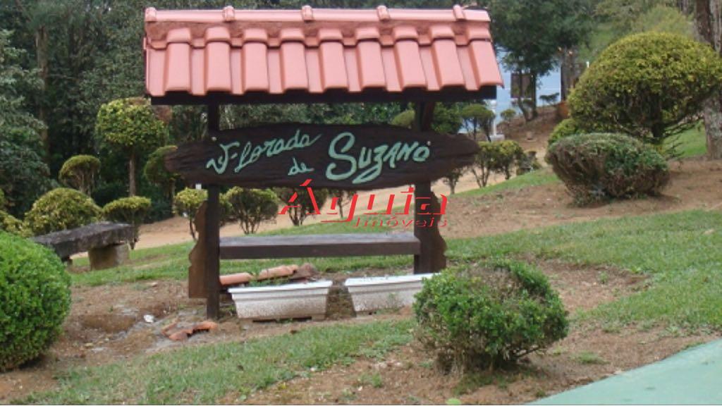 Chácara residencial à venda, Ipelândia, Suzano.