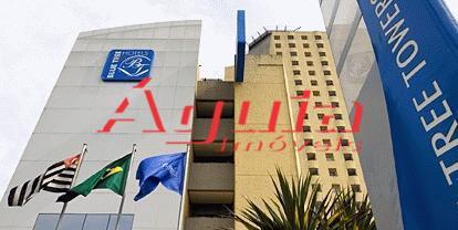 Flat residencial à venda, Centro, Santo André.