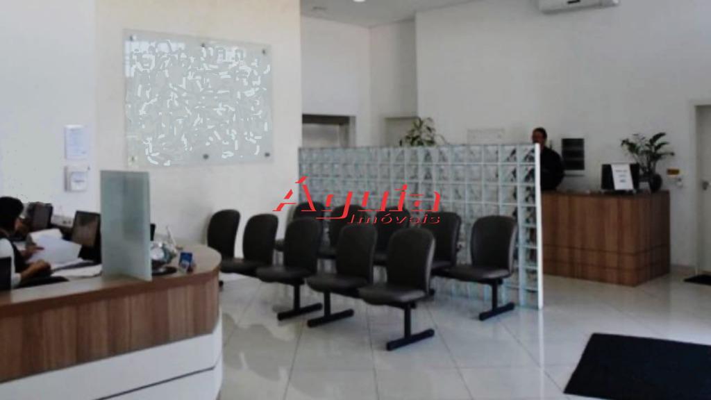Prédio comercial à venda, Jardim Santo Antônio, Santo André - PR0124.