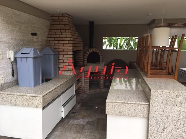 apartamento de alto padrão no bairro jardim / sendo 3 suítes (com armários planejados), closet, sala...