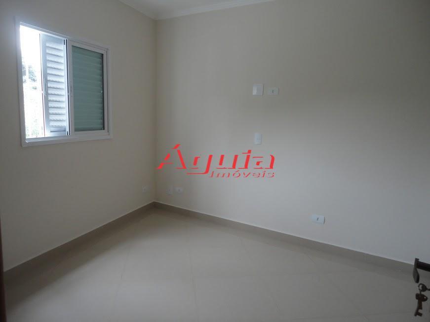 parque jaçatuba / sobrado novo com 2 suites, sala (com sacana), lavabo, cozinha, banheiro, lavanderia, quintal,...